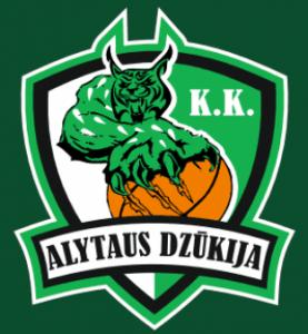 Dzukija Logo